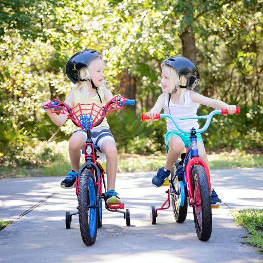 Concurs Bike Copii (Aleea Aviatorilor)