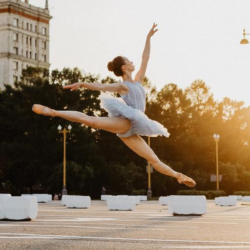 Spectacol de balet - FANTEZIE ÎN PAȘI DE DANS - Soliștii și Ansamblul de Balet al Operei