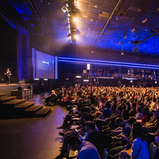 Conferința internațională de politici publice